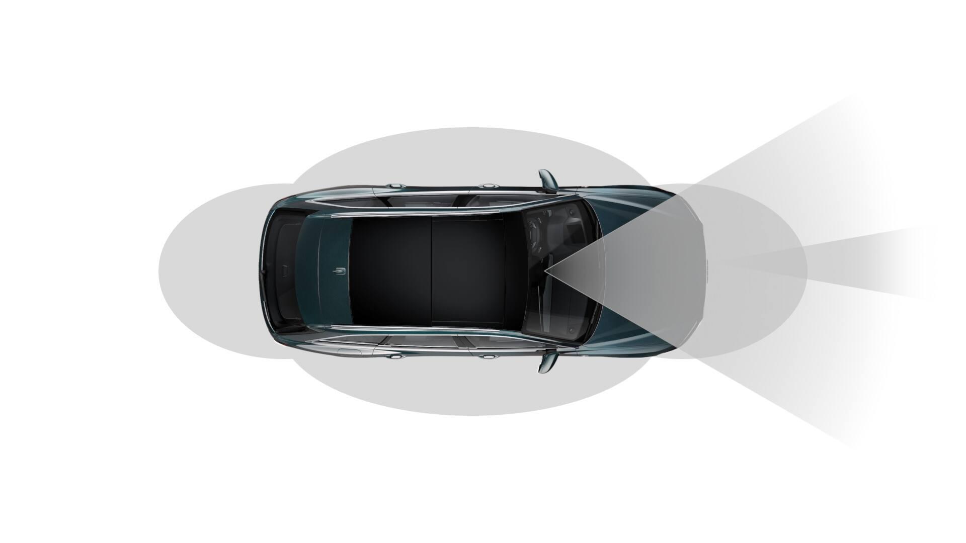 Cameras Audi A6 allroad quattro